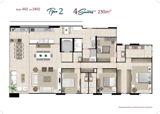 Ref. areiaopark702 -