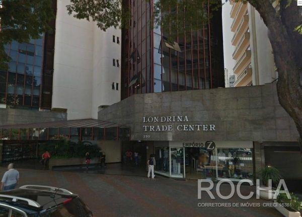 Condomínio Londrina Trade Center