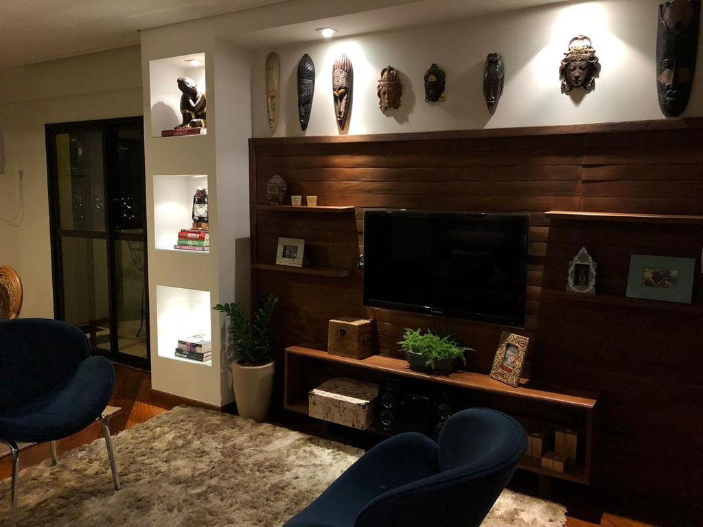 Condomínio Residencial Baia De Paranaguá