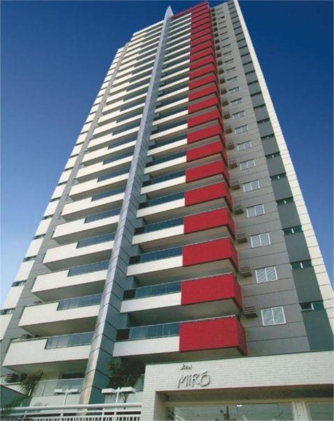 Condomínio Edifício Joan Miro