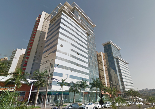 Edificio Palhano Business - Torre I