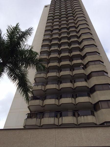 Edificio Jabur