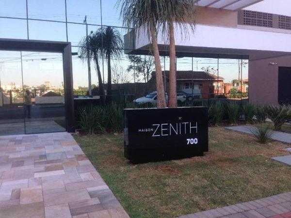 Edifício Maison Zenith