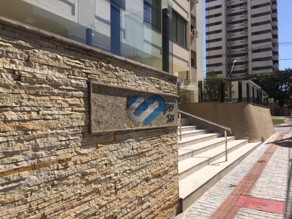 Edifício Infante De Sagres