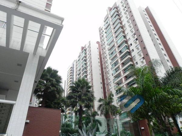Jardins Eco Resort E Residence
