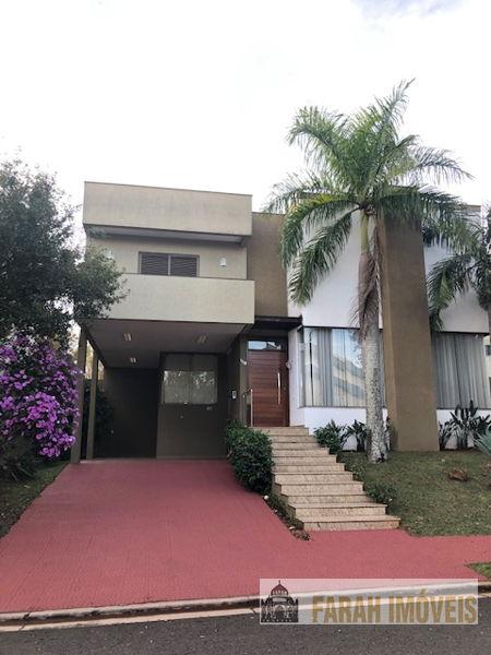 Condomínio Alphaville Jacarandas