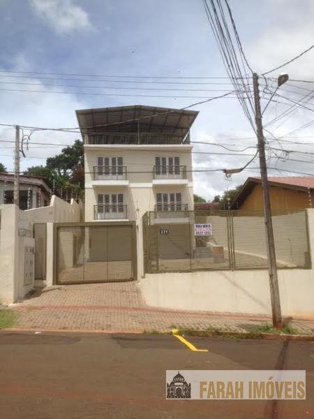 Edifício Icós  / Sem Condomínio