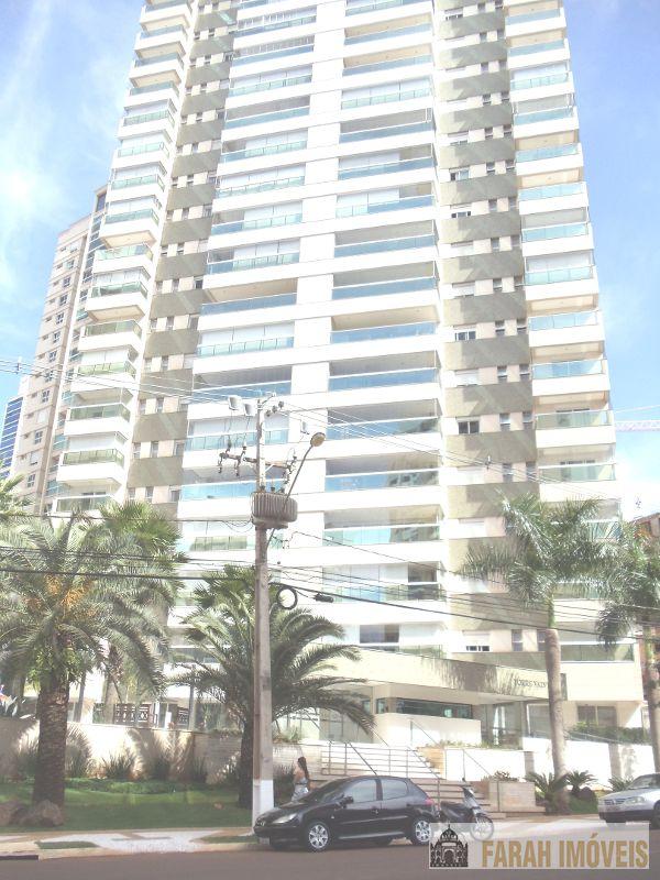 Edifício Torre Valverde