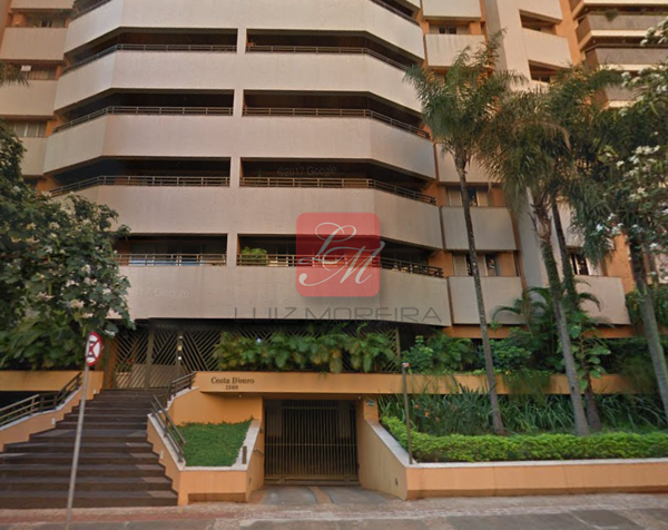 Edifício Costa D'ouro