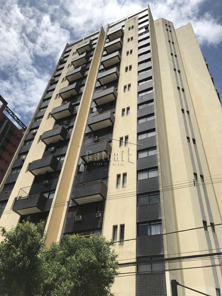 Manhattan Residence Edifício