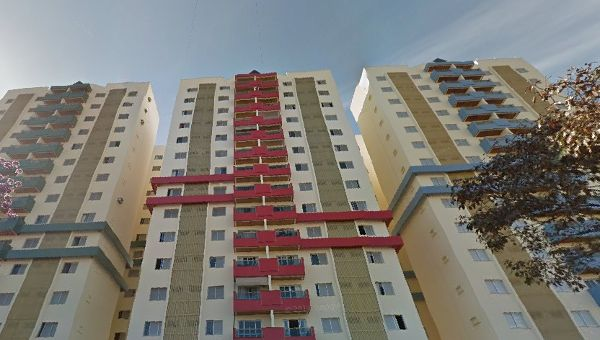 Torres Brasil Edifício