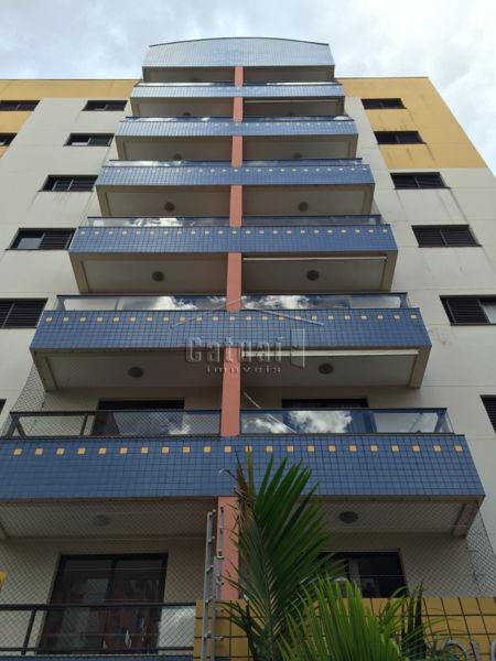 Solar Del Plata Edifício