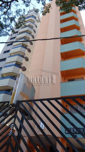 Higienopolis Edificio Residencial