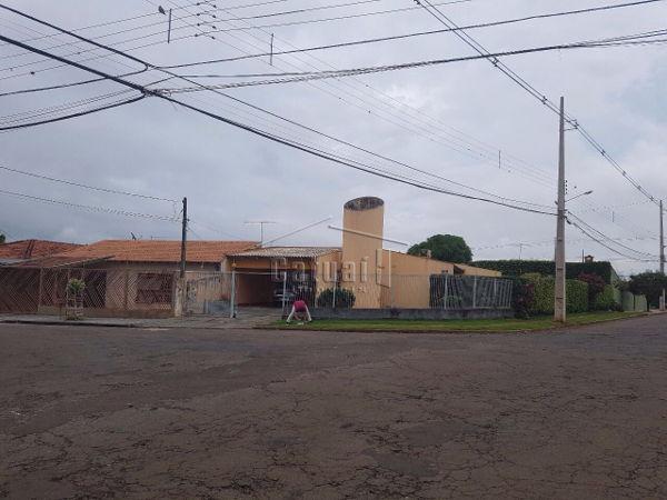 Jardim Oscavo Santos