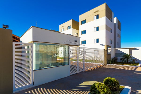 Vila Das Acácias Residencial