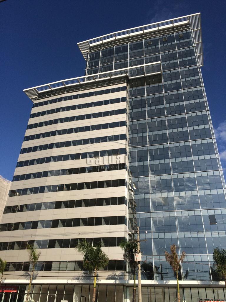 Palhano Business Center Edifício