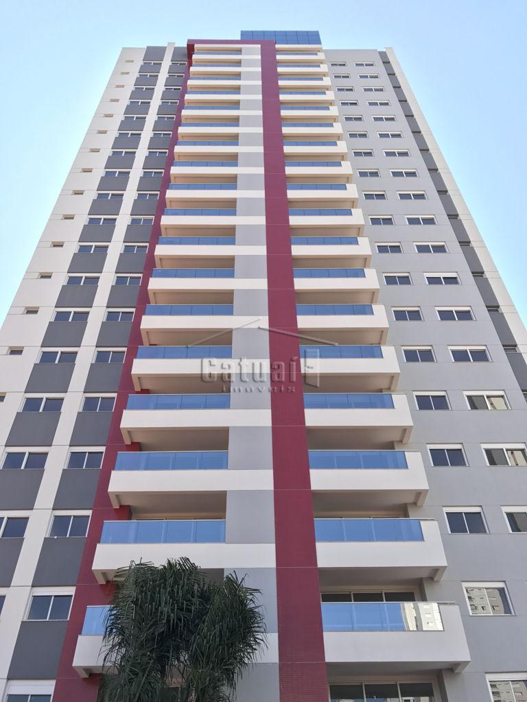 Tresor Residence Edifício