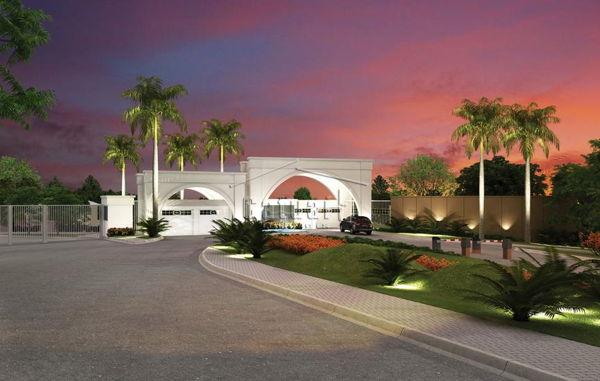 Cond. Royal Boulevard Residence & Resort