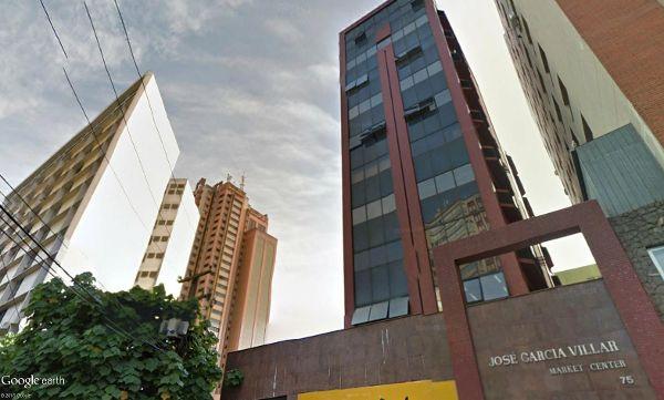 Edifício José Garcia Villar