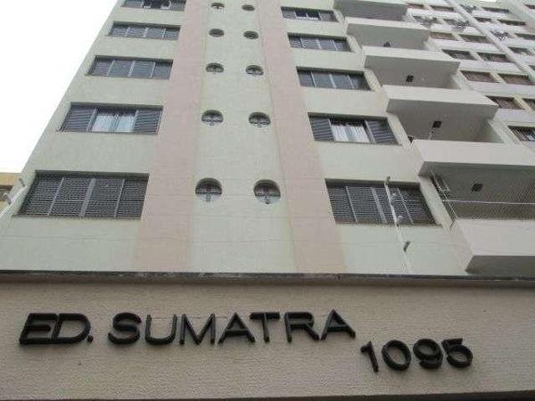 Edifício Sumatra