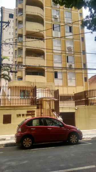 Edifício Luis De Camões