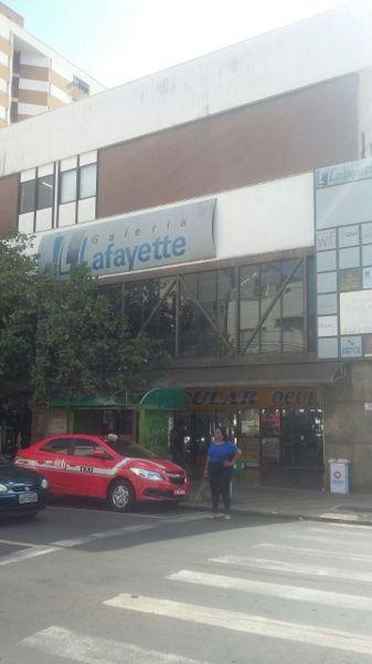 Galeria Lafayete