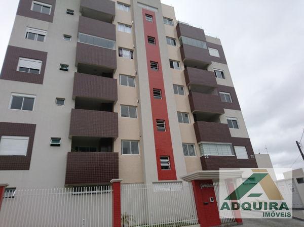 Edifício Garopaba