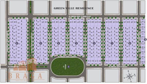 Green Ville ll
