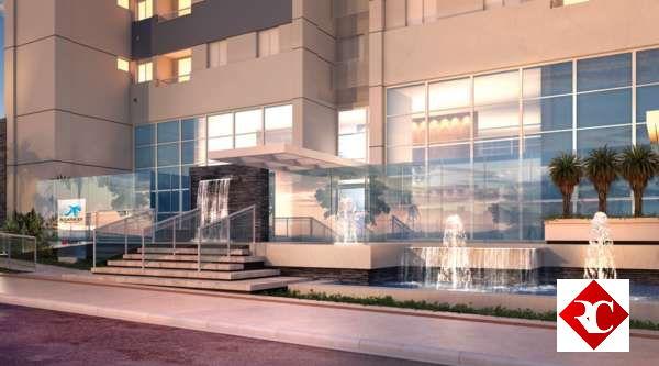 Ed. Aquaparque Residence E Resort