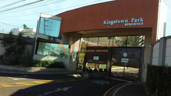 Condominio Kingstown Park