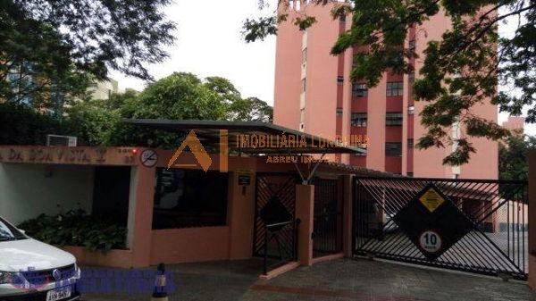 Edificio Quinta Da Boa Vista V -mobiliado