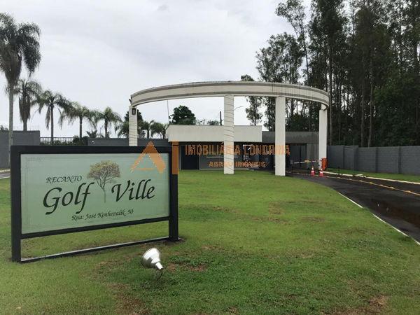 Condominio Golf Ville