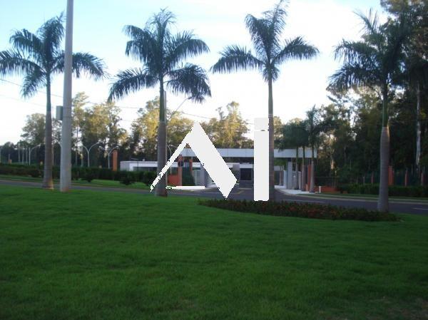 Condominio Alphaville Imbuias