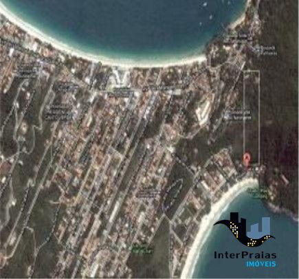 Terreno/Lote à venda  no 4 Ilhas - Bombinhas, SC. Imóveis