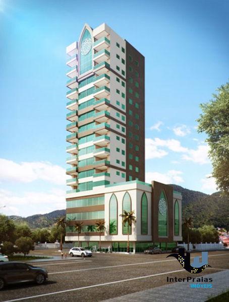 Sala comercial à venda  no Meia Praia - Itapema, SC. Imóveis