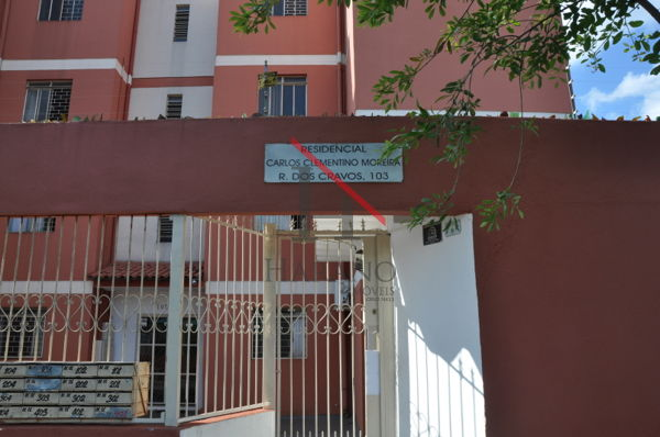 Residencial Carlos Clementino Moreira