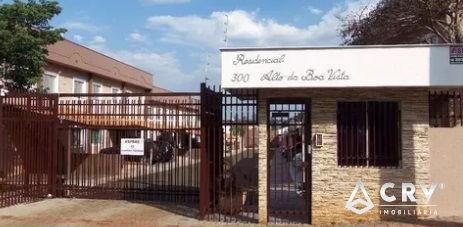 48335, Casa de 3 quartos, 94.0 m² para alugar no Cond Alto Da Boa Vista, Portal de Ramos - Londrina/PR