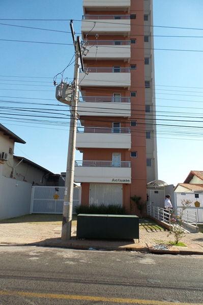 Setor Leste Vila Nova