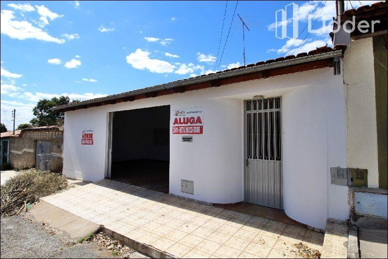 Conjunto Residencial Aruanã I