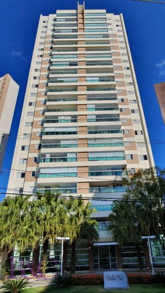 Edifício Dolce Vita
