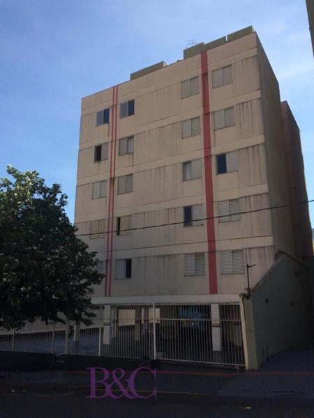 Edifício Inhambupe