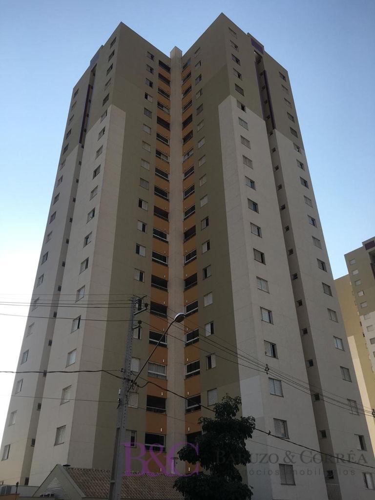 Edifício Vivere Palhano