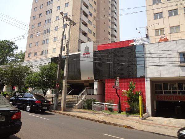 São Paulo Towers - Comercial
