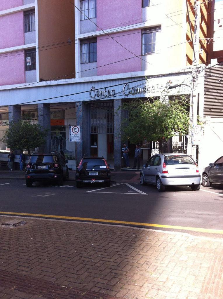 Edf Centro Comercial