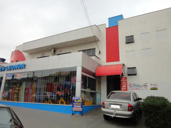 Rua Cajarana 966