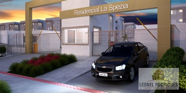 Residencial La Spezia