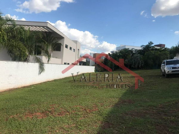 Residencial Alphaville Araguaia