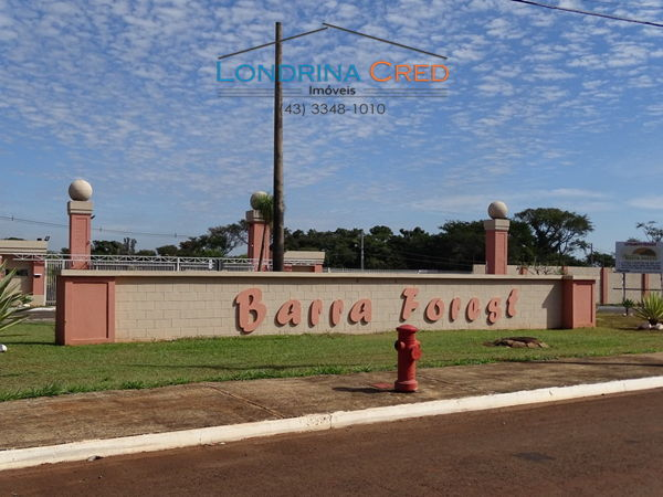 Condominio Barra Florest