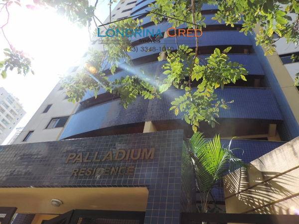 Condominio Studio Palladium Residence
