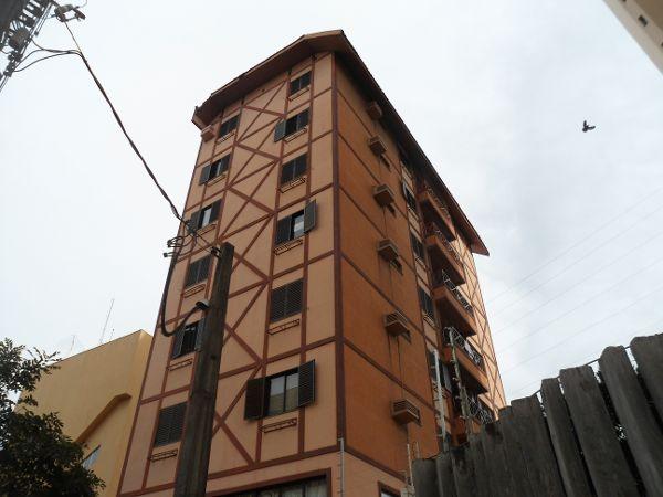 Edificio Cortina D'ampezzo